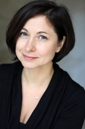 Traurednerin Julia Berger – Potsdam (Brandenburg)